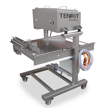 TENRIT half cutting machine