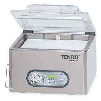 TENRIT vacuum packaging machines