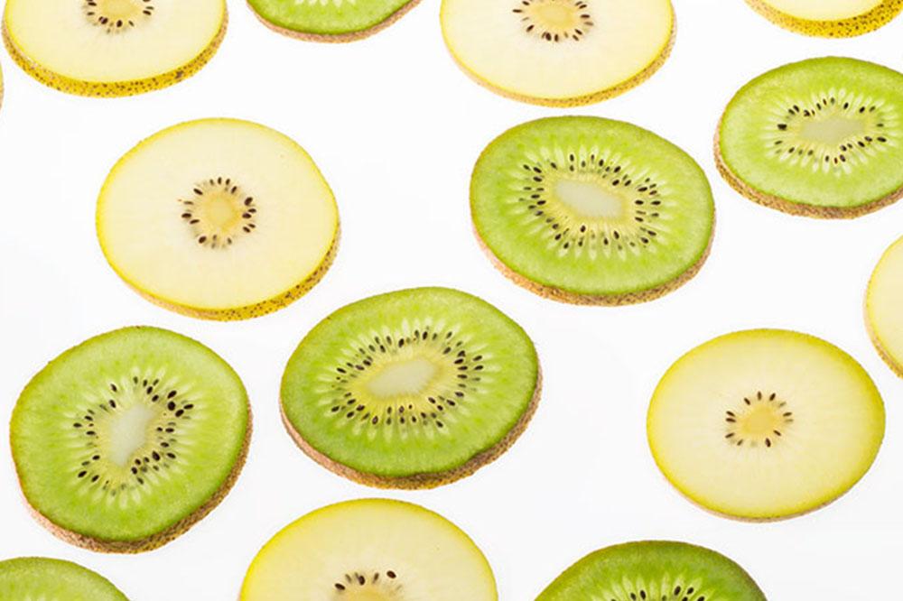 Dieta solo kiwiz
